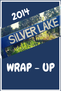 SILVER LAKE 2014 Wrap Up